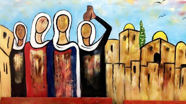 مبادرة الفن والحياة