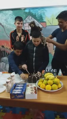 Student Birthday Celebration